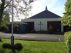 St Leonard's, Penwortham