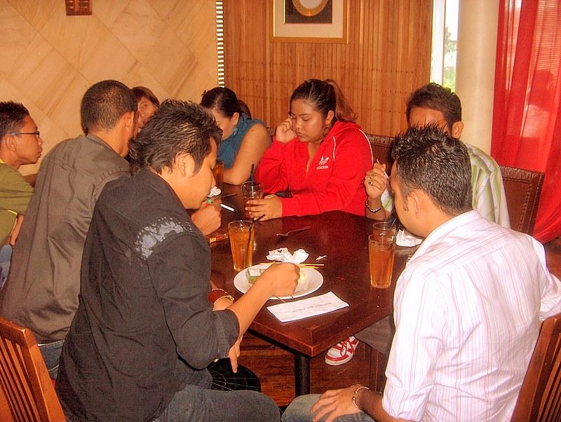 Syaitan Press Screening