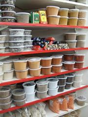 Ethiopian Spices