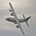RNZAF C-130 Hercules