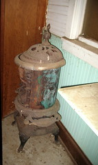 Korsun stove