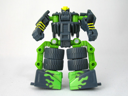 Minicon Grindor (bot mode)