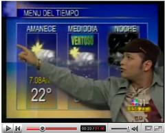 Luis Weatherman