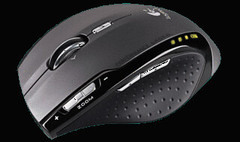 Logitech VX - My Mouse