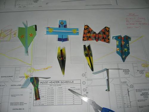 paper planes 2
