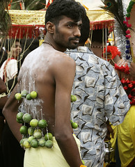 03 Thaipussam 2007 (+ kris +) Tags: travel india colors festival festive indian religion culture belief visit lord celebration malaysia kualalumpur custom tamron gombak murugan subramaniam 2875 thaipussam