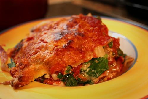 super-layered lasagne