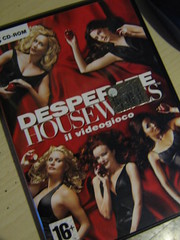 desperate housewife the game (Shining_Diamonds) Tags: desperatehousewife spazioinsufficiente
