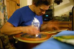John F_0072 (Johnny2bad) Tags: christmas music john guitar farm steel lancashire wigan greatermanchester billinge j2b johnny2bad haigh06