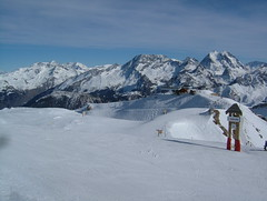 View from Saulire #3 (tom_bennett) Tags: ski meribel freshsnow freshminds