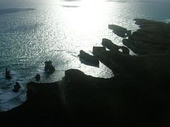 Twelve Apostles in Shadows (KLSnyc805) Tags: australia greatoceanroad twelveapostles