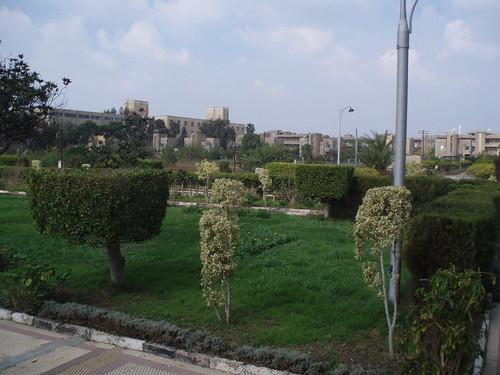 Kafr el-Dawwar Compound