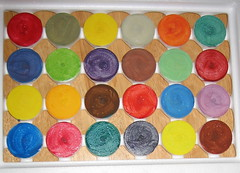 IMG_7548.JPG (monsterpants) Tags: birthday party colour circles birthdayparty synaesthesia truecolours colourparty birthday2007 synaesthesiaparty