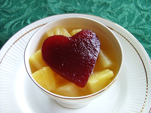 Recipe for Valentine's Breakfast