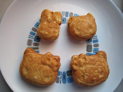 hello waffles