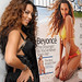 Beyonce brings class and style to SI Cover - review on Belisi Blog