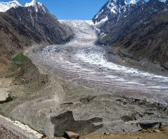 Darkoot Glacier, Pakistan (Kaafoor) Tags: trip travel blue pakistan summer lake beauty north visit best valley pakistani adeel iloveit northernarea theworldsbest greaan ilovetraveling ihavebeentothisplace