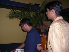Srikanth K, Ajay (aanjhan) Tags: rbin
