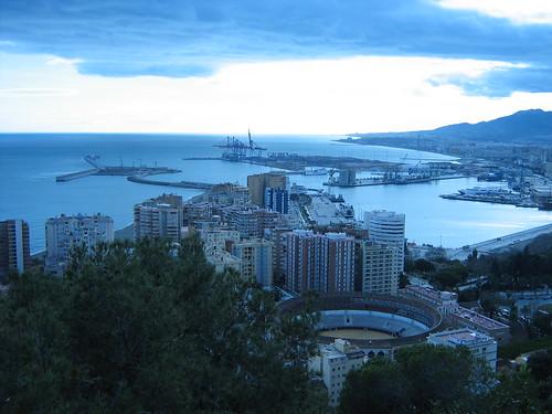 Que visitar de turismo en Málaga