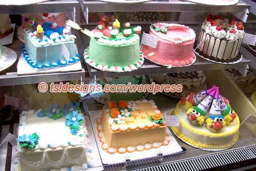 How Much Is Baskin Robbins Ice Cream Cake Malaysia
