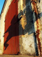 Soy muy Aburrido! (WakamouL) Tags: shadow mexico jump sombra salto guacamole runaway gp escapar sanjuanteotihuacan ltytrx5 ltytr1 a3b gpcomconceptos