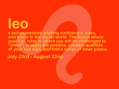 LEO3 (ravvvvvvvi) Tags: leo ravi horoscope sharma