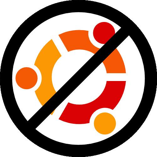 Anti Ubuntus