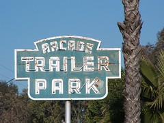 20070224 Arcade Trailer Park