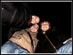 cheeeeeeese ([myki]) Tags: night meeting sera monza piris myki stranju venerd23febbraio