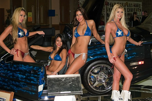Texas Bikini Team