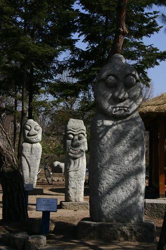 Jeju Stone 2