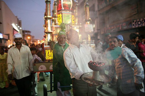 Ahmedabad Festival
