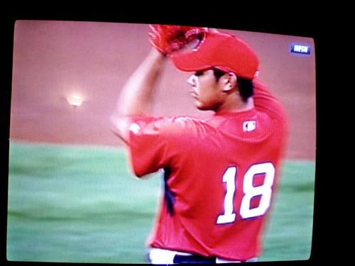Day61: Daisuke Matsuzaka