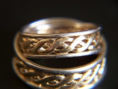 Wedding Rings by firemedic58, on Flickr