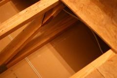 Another underfloor look (johntestsgo) Tags: bathroom ceramictile digitalrebelxti