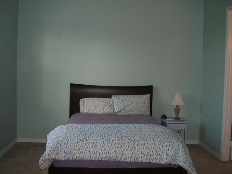 Reader Q: Bedroom Help
