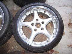 gem4 (hotcello) Tags: wheels tires gemballa
