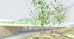 253g (elvinibbotson) Tags: building architecture visualisation cad