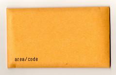 area/code