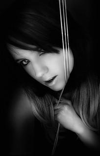 pulling on heart strings