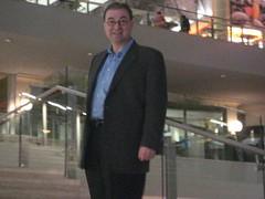 Joe Thornley, A Canadian in Vegas