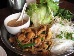 Banh Hoi (combination)