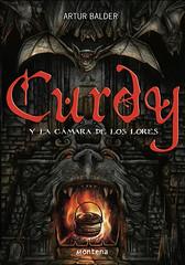 Presentación de 'Curdy y la cámara de los Lores' de Artur Balder