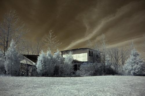 Abandoned House I