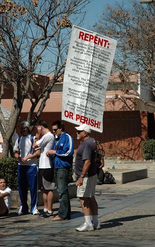 Repent-or-Perish sign