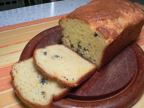 Dreierlei-Käse-Cake