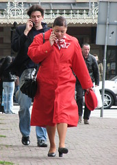 I feel the distance (bogers) Tags: life street new city red people urban holland rot netherlands dutch mobile rouge photo google rojo europe flickr foto phone diary nederland citylife denhaag haaglanden daily best fotos holanda portfolio calling stewardess rød bas rood rosso thehague bogers stad buiten flightattendant straat mensen zuidholland röd martinair flightcrew fotograaf civitas airhostess sgravenhage rubro haags hofstad straatfotografie rouche skygirl niederlände basbogers airhostes 17032007 straatfotograaf mediame airgirl basbogersdenhaaghotmailcom straatfotografiecom portfoliobasbogers