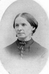 Susan Treadwell Eastman ca. 1870
