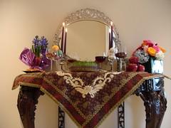DSC00561.JPG (tannazie) Tags: traditional norouz persiannewyear noruz haftsinn samanu senjed