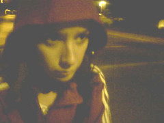 Day 78: It's cold at 4am. (hollimay85) Tags: 365day